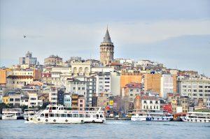 klimaat Turkije