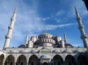 Religie in Turkije